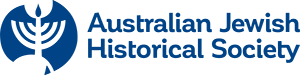AJHS Historical Website Logo